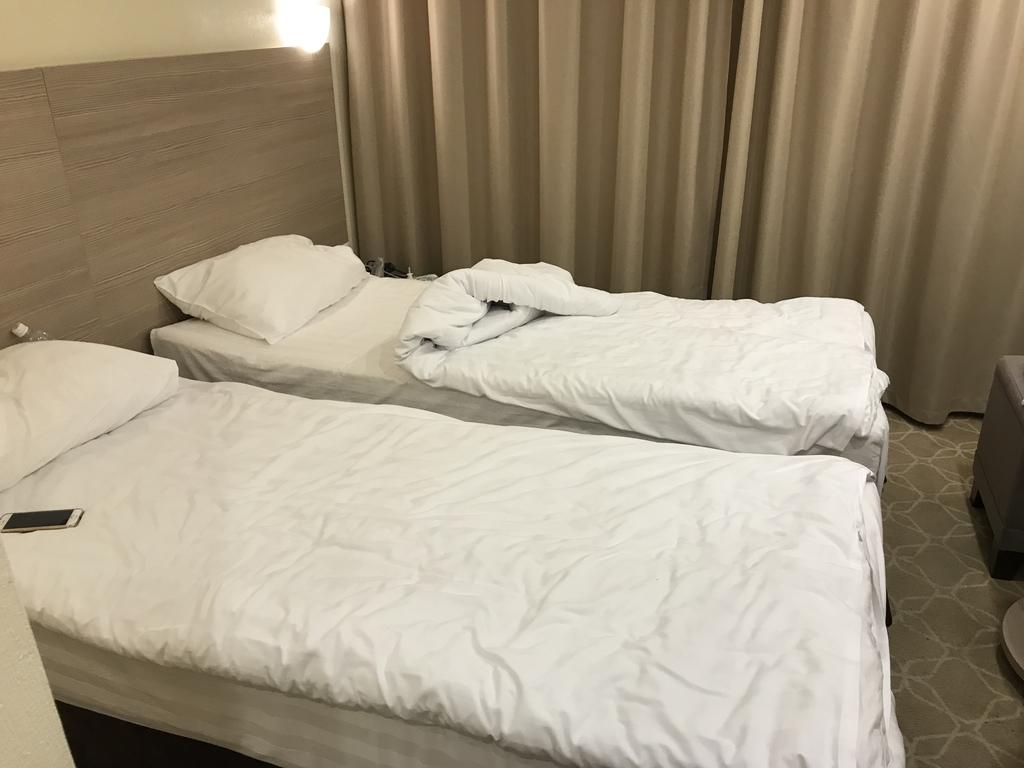 ウラジオストクホテル