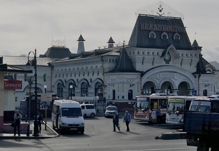 ウラジオストク観光まとめ!ビザ取得や旅行情報をお届け!