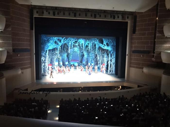 マリインスキーバレエ