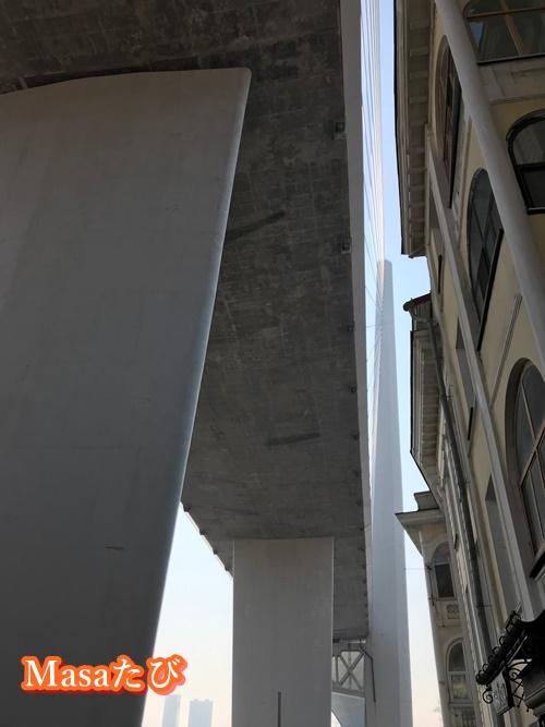 ウラジオストク鷹の巣展望台